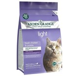Arden Grange Adult Cat Pollo y Patata Gato Adulto