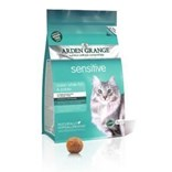 Arden Grange Cat Sensitive Pescado y Patata Gatos Adultos