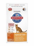 Hill s Science Plan Feline Adult Pienso con Cordero para Gatos