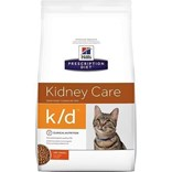 Hill´s Prescription Diet k/d Feline Cuidado Sistema Renal para Gatos
