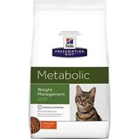 Hill´s Prescription Diet Metabolic Feline Control del Peso Pienso para Gatos