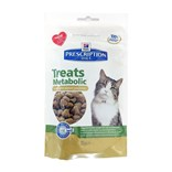 Hill´s Prescription Diet Metabolic Feline Treats Premios de Régimen para Gatos