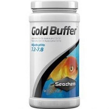 Seachem Gold Buffer Regulador de pH - Imagen 1