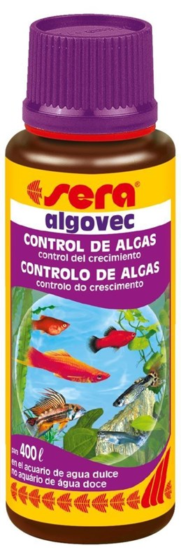 SERA Algovec Anti-Algas