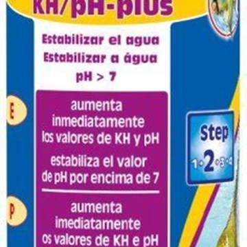 Sera KH/pH-plus Regulador de pH - Imagen 1