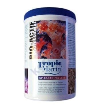 Tropic Marin NP-Bacto Pellets 500 ml BioPellets para Reactor de Pellets - Imagen 1