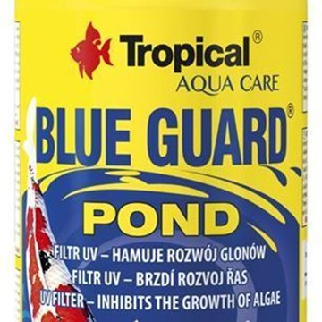 Tropical Blue Guard Pond - Imagen 1