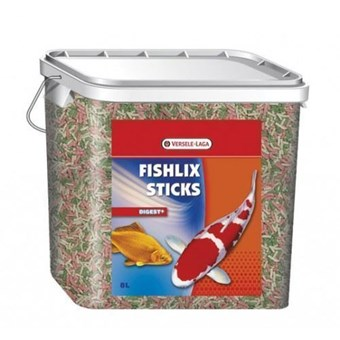 Versele-Laga Fishlix Sticks Comida para Peces de Estanque